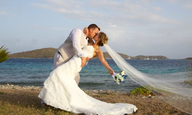 How to Apply for a Virgin Islands Marriage License