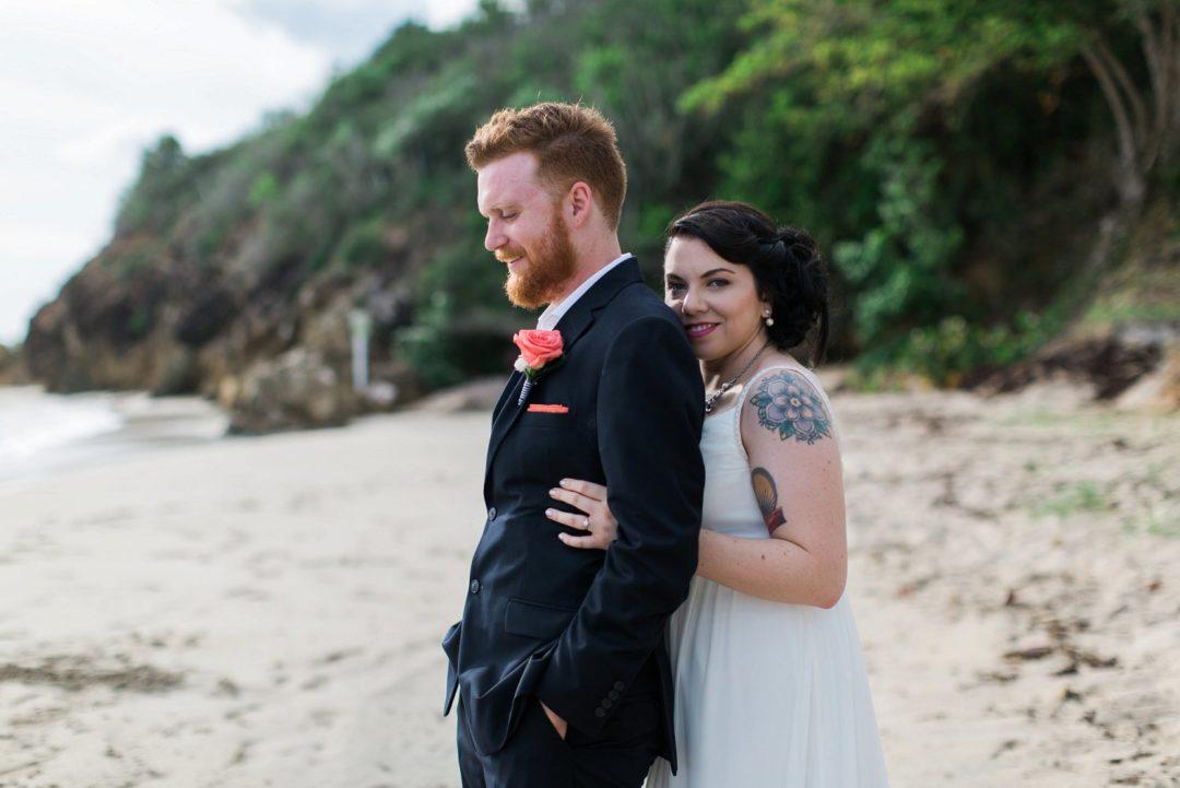 Melissa & Thomas